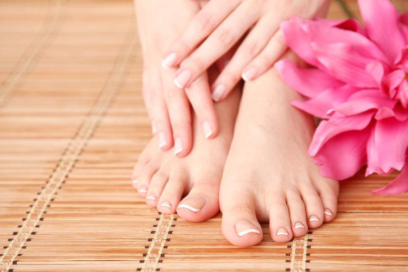 Дефицит витаминов, прием препаратов иеще8неочевидных причин, почему ваши ногти желтеют