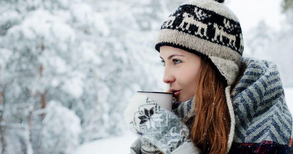 Какзаботиться оволосах зимой: 5главных советов