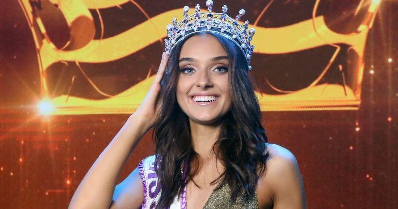 Мисс Украина судится сконкурсом «Мисс мира» из-засына