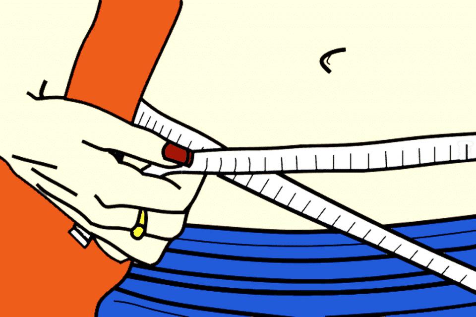 7 неожиданных причин набора веса