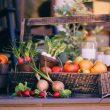 24 продукта, помогающих сохранить молодость