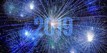 Как встретить новый год 2019